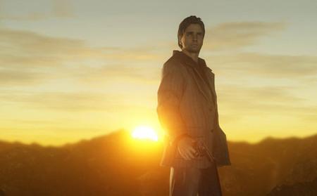 'Alan Wake' deslumbra en la presentación de Microsoft [E3 2009]