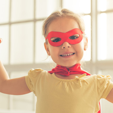 13 enfermedades raras en niños que se manifiestan en los primeros años de vida