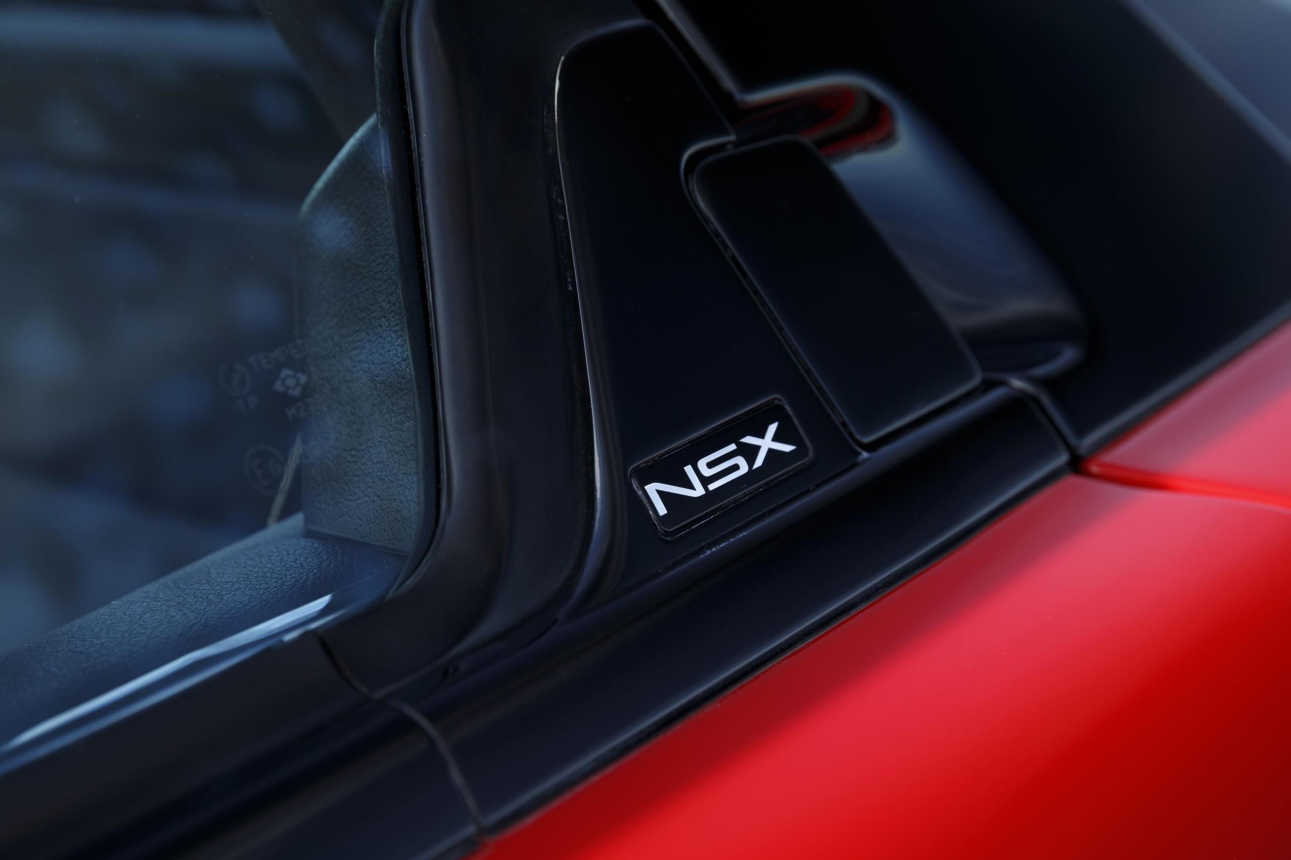 Foto de 30 años del NSX (11/13)