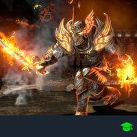 Los 17 mejores RPG y MMORPG gratis para PC