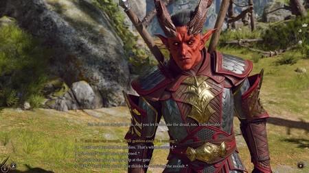 'Baldur's Gate 3' sorprende con un gameplay que inyecta en el género elementos de rol clásico, como dados y combates por turnos