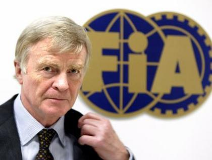 La FIA quiere limitar los presupuestos de las escuderías