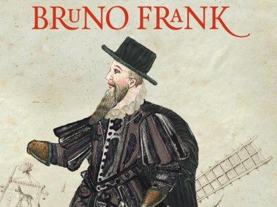 Almuzara recupera 'Un hombre llamado Cervantes', de Bruno Frank