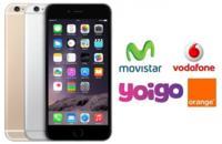 ¿Llegarán los iPhone 6 y 6 Plus de mayor capacidad a los catálogos de los operadores?
