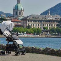 Frescas, ligeras y plegables: las 15 mejores sillas de paseo para las vacaciones de verano 2018