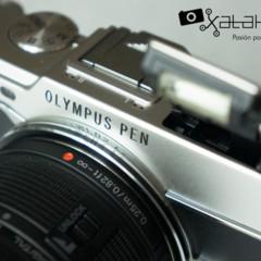 Foto 5 de 13 de la galería olympus-pen-e-p5 en Xataka Foto