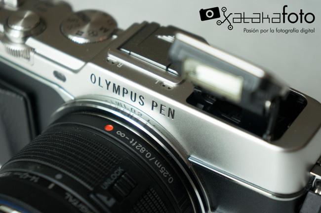 Foto de Olympus PEN E-P5 (5/13)
