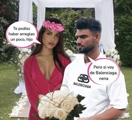 ¡¿Boda a la vista?! Melodie de 'La Isla de las Tentaciones' responde a la petición de matrimonio de Beltrán