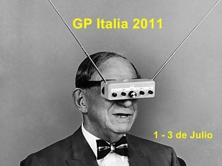 MotoGP Italia 2011: Dónde verlo por televisión