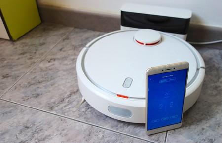 Xiaomi V1 Robot