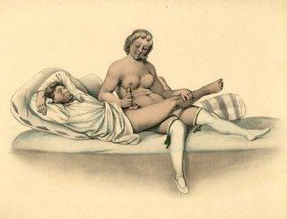La homosexualidad existe gracias al tabú de la homosexualidad (2/2)