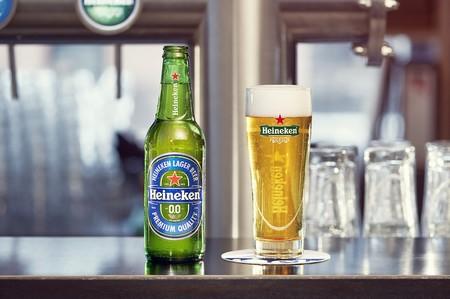 Heineken 0 0 1