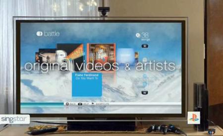 Sony prepara nuevos televisores XBR y un modelo OLED