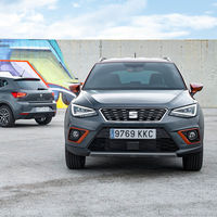 ¡Confirmado! Los SEAT Ibiza y SEAT Arona se quedarán sin motores diésel a partir de noviembre de 2020
