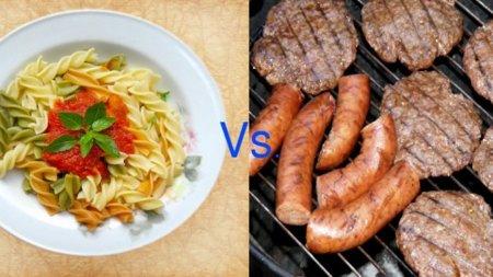 Para adelgazar: ¿reducimos grasas o hidratos?