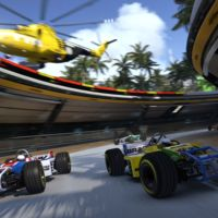 Ubisoft dará luz verde a TrackMania Turbo en marzo