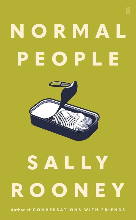 Normal People de Sally Rooney