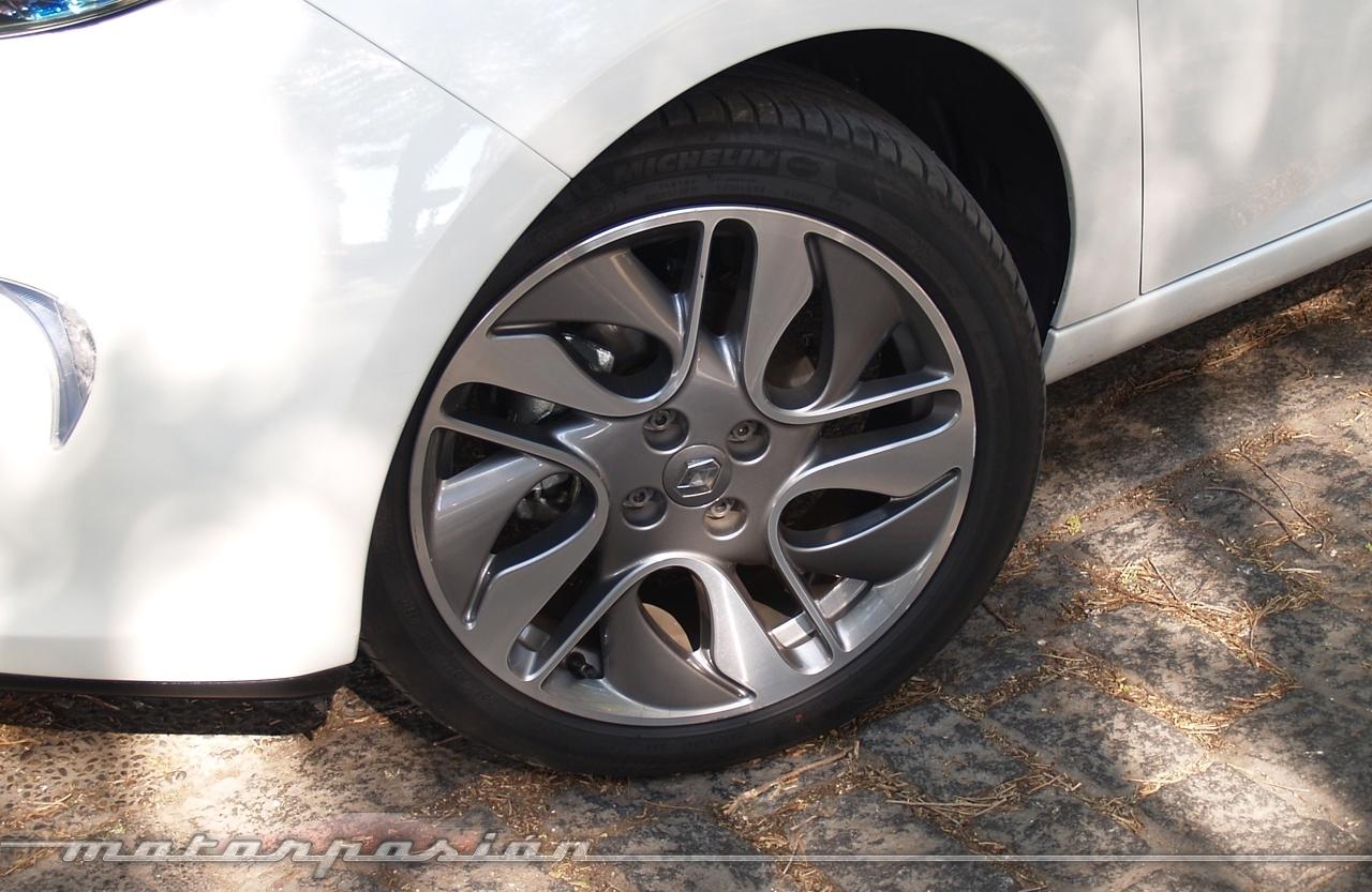 Foto de Reto de autonomía eléctrica en un Renault ZOE (14/18)