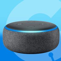 El Echo Dot de 3ª generación vuelve a estar de oferta en Amazon: el altavoz inteligente sólo cuesta 24,99 euros