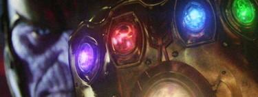 Todo lo que necesitas saber sobre las Gemas del Infinito antes de 'Vengadores: Infinity War'