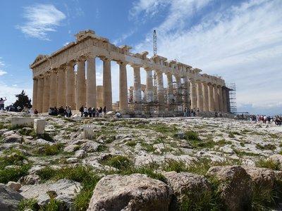 Grecia, a la tercera no va la vencida: tres rescates y ninguna solución