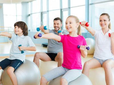 Niños y actividad física: cuál es la mejor edad para comenzar con cada deporte