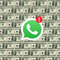 Facebook está desarrollando una criptomoneda para pagos en WhatsApp, según Bloomberg