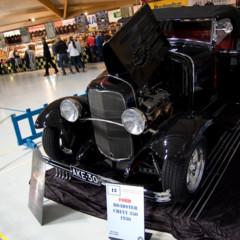Foto 54 de 102 de la galería oulu-american-car-show en Motorpasión