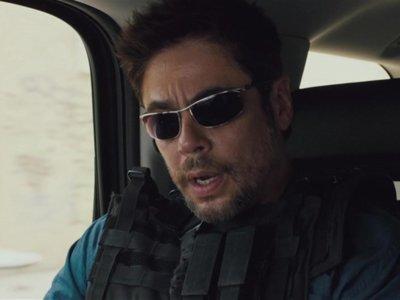 'Soldado', la secuela de 'Sicario', estará dirigida por Stefano Sollima