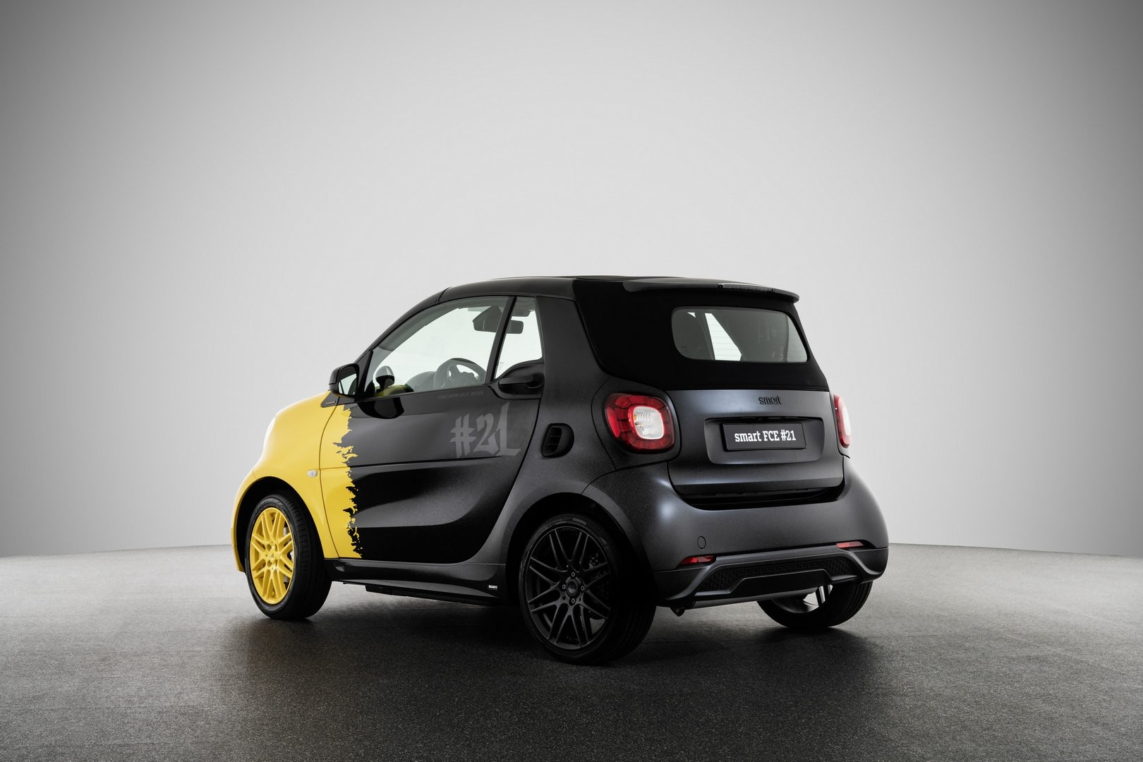 Foto de Smart Fortwo Final Collector's Edition (3/14)
