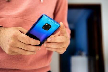 Apple y LG a la baja en México, Huawei resiste y Motorola no deja de crecer y tiene en la mira a Samsung: así acabó 2020 según The CIU