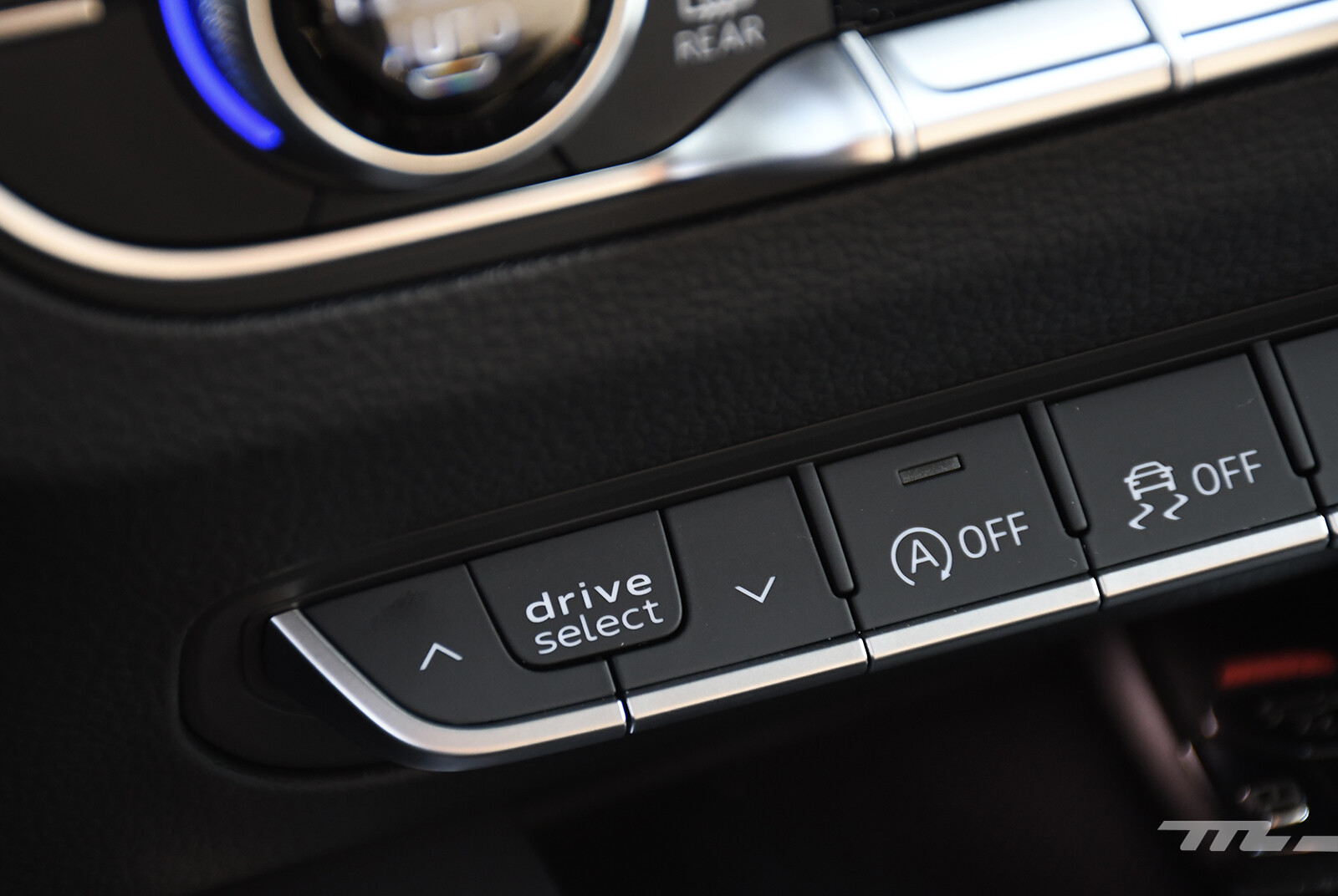 Foto de Audi Q5 2021 (prueba) (20/24)