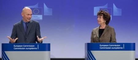 Neelie Kroes encarga un estudio sobre cómo optimizar el espectro radioeléctrico en el futuro