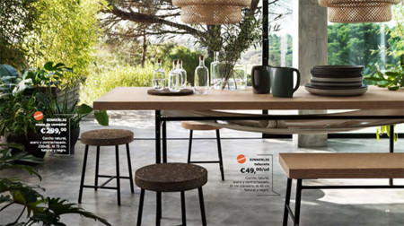 Cat logo ikea 2016 novedades para la cocina - Ikea mesas plegables catalogo ...