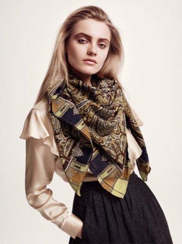 Loobook H&M, Otoño-Invierno 2010/2011: todas las tendencias con la nueva ropa de mujer