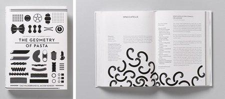 Libro Geometría de la pasta