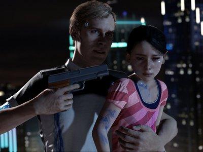 Aquí tienes 13 minutos de gameplay Detroit: Become Human que repasan al completo su jugabilidad