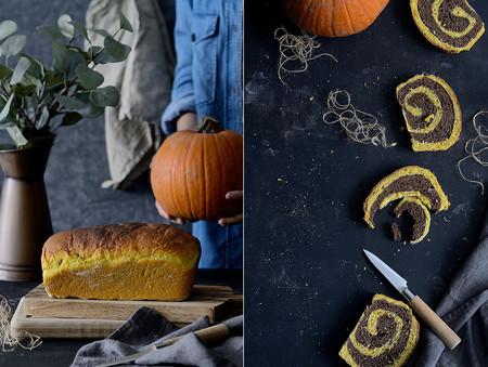 Paseo por la gastronomía de la red: muchas ideas con calabaza y recetas golosas de Halloween y Todos los Santos