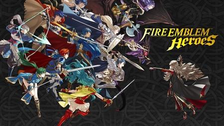 Así es Fire Emblem Heroes, el nuevo juego para móviles de Nintendo