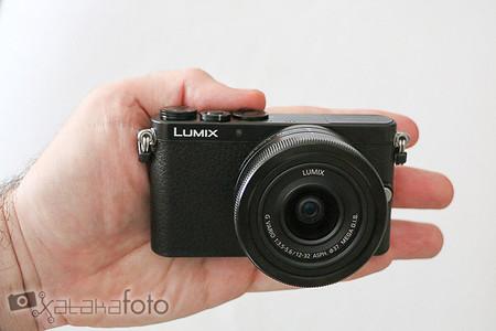 Lumix GM1, toda la información sobre la nueva y diminuta Micro Cuatro Tercios