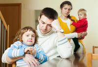 Padres que se separan: ¿cómo facilitar la adaptación del niño?