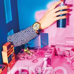 Foto 10 de 11 de la galería kenzo-campana-otono-invierno-2014-2015 en Trendencias