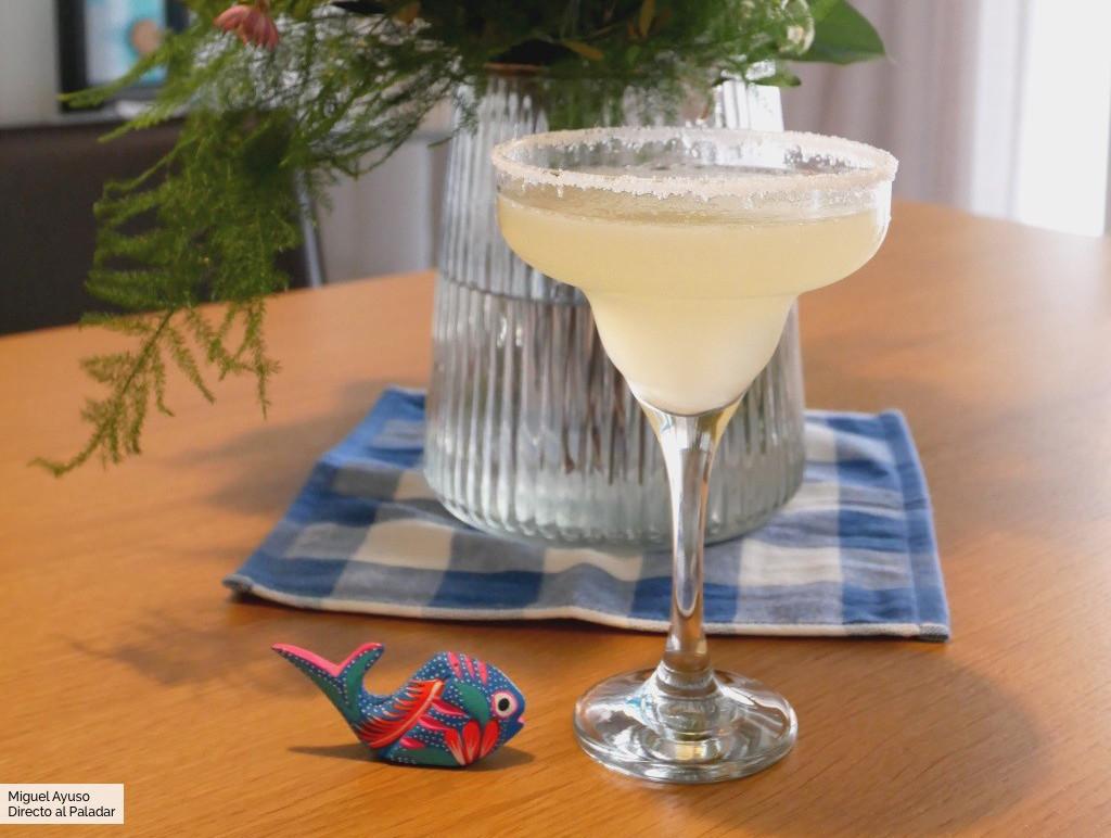 Cómo Preparar El Cóctel Margarita El Más Clásico Combinado De Tequila
