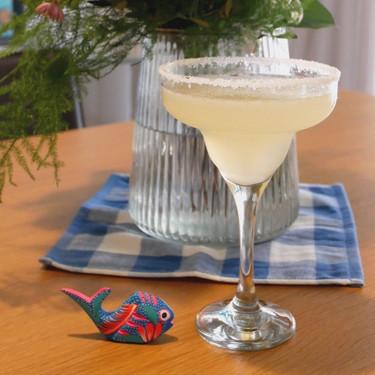 Cómo preparar el cóctel Margarita, el más clásico combinado de tequila