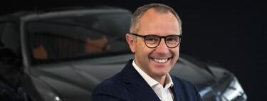 Stefano Domenicali deja la dirección de Lamborghini para convertirse en CEO de Fórmula 1