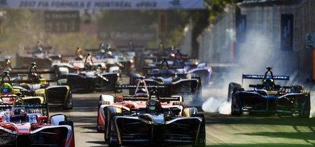 La Fórmula E convence a las marcas, pero aún tiene que ganarse a los aficionados