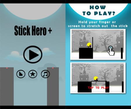 Stick Hero +1