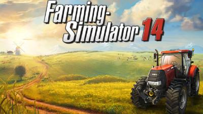 Farming Simulator 2014 se lanzará para 3DS y PS Vita el 24 de junio