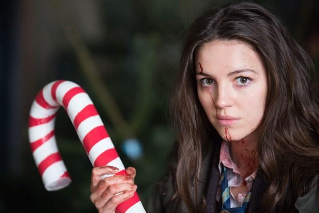 'Ana y el apocalipsis', una divertida pesadilla navideña y musical más adulta de lo que parece