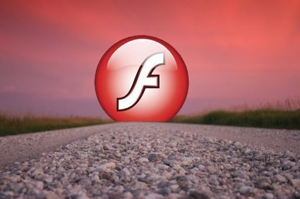 Adobe cierra el desarrollo de Flash para móviles
